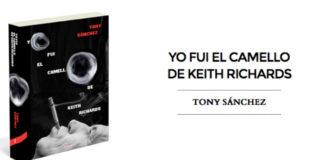 Yo Fui el Camello de Keith Richards