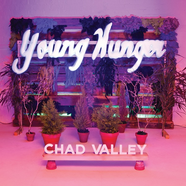 """Chad Valley """"Young Hunger"""" (Loose Lips Records 2012)"""
