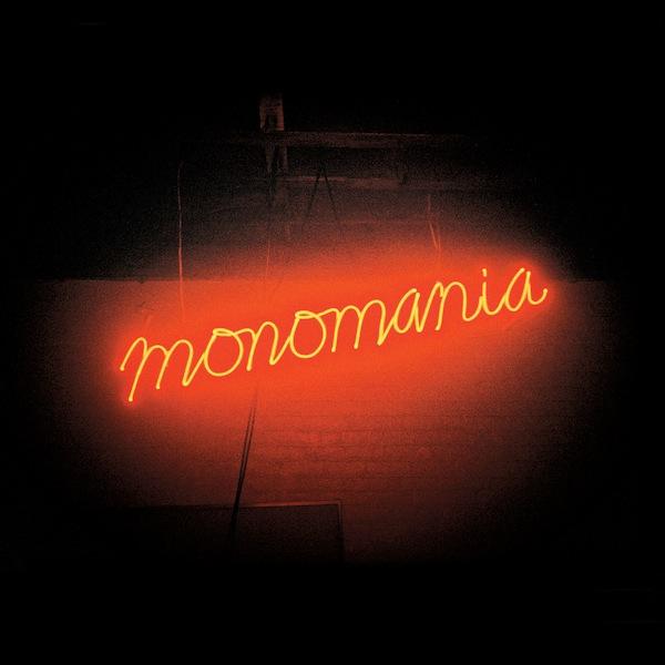 """Deerhunter, """"Monomania"""" (4AD, 2013)"""