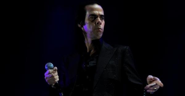 Nick Cave edita un nuevo single