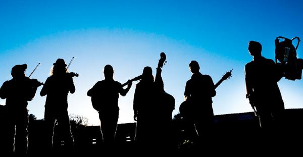 The Hackensaw Boys nos traen las raíces de la música americana