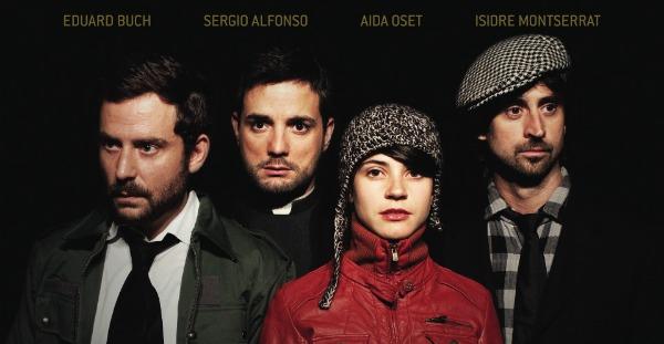 Estreno: The Lonesome West, en el Versus Teatre