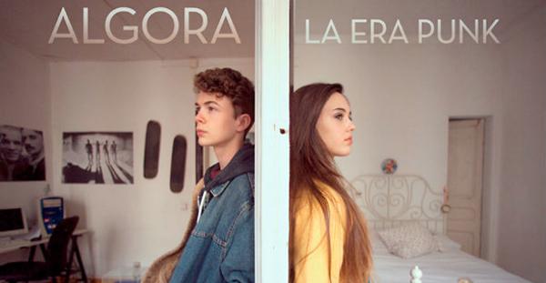 Nuevo videoclip de Algora