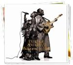 "Nuevo disco de Amadou & Marian, ""Welcome to Mali"""