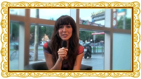 Entrevista con Anni B Sweet para IndienautaTV