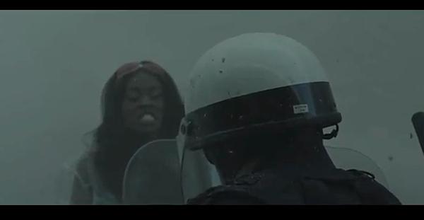 Nuevo videoclip de Azealia Banks