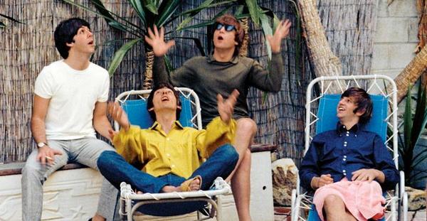 """""""The Lost Beatles"""", libro con fotos inéditas de los de Liverpool"""