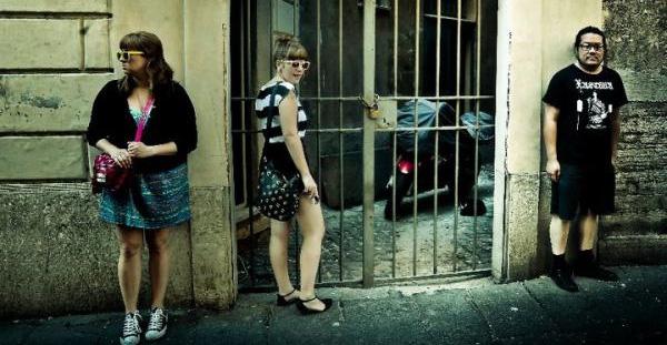 Best Coast disco de la semana en Rayos C en tus Oídos