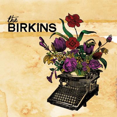 """The Birkins """"The Birkins"""" (El Genio Equivocado 2011)"""