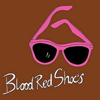 """""""I'll be your eyes"""" de Blood Red Shoes"""