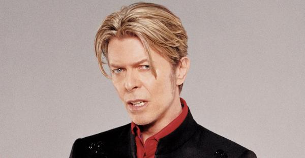 David Bowie, Grupo Salvaje y Chvroches en Rayos C