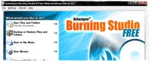 ¿Necesitas un programa para gestionar tus grabaciones? Ashampoo Burning Studio Free puede ser la respuesta.