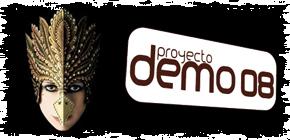 Final del Proyecto Demo 2008 con Gentle Music Men, Loveless Face, Dunno y Single