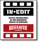 Crónica: In-Edit Beefeater 2008