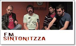 Festival SintonitZZa 2008