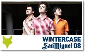 Maga completan el cartel del Wintercase San Miguel 2008