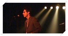 Will Johnson + Clem Snide, Sala 2, Barcelona (23-04-2009)