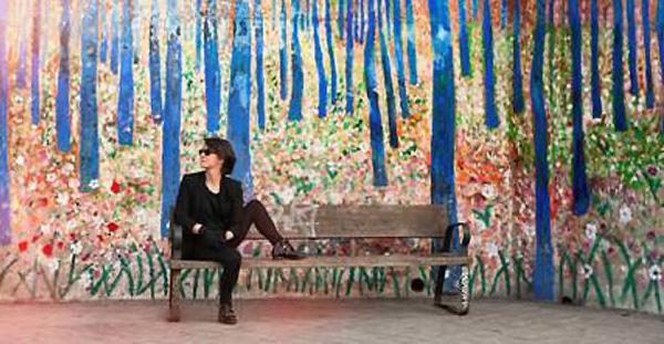Cristina Lliso y Primavera Club en Rayos C