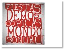 Fiestas Demoscópicas 2009