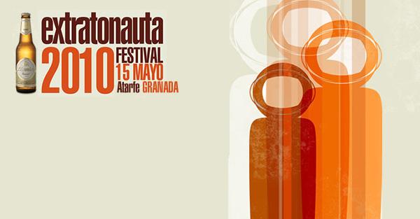 Extratonauta Festival 2010, detalles de su próxima edición