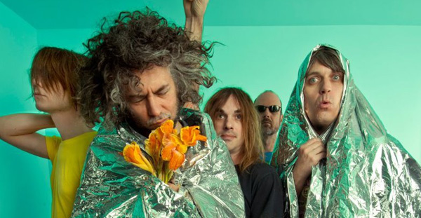 The Flaming Lips vuelven más terroríficos que nunca, si era posible
