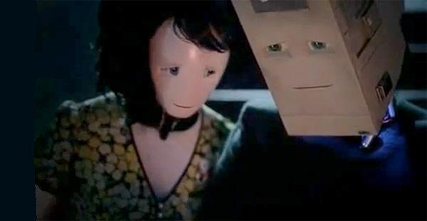 """Spike Jonze, amor entre robots """"I'm here"""""""