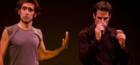 Teatro: Invisibles