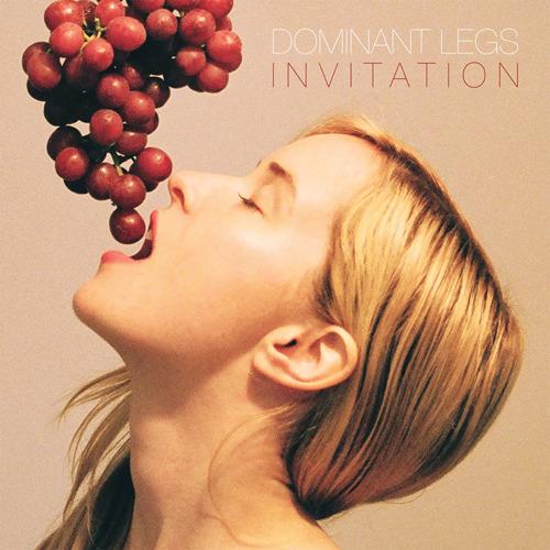 "Dominant Legs "" Invitation"" (Lefse Records 2011)"