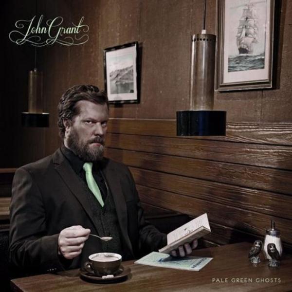 "John Grant ""Pale Green Ghost"" (Bella Union 2013)"