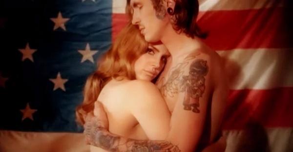 Escucha el nuevo single de Lana del Rey