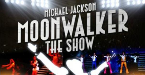 Crítica: Moonwalker The Show, en el teatro Coliseum.