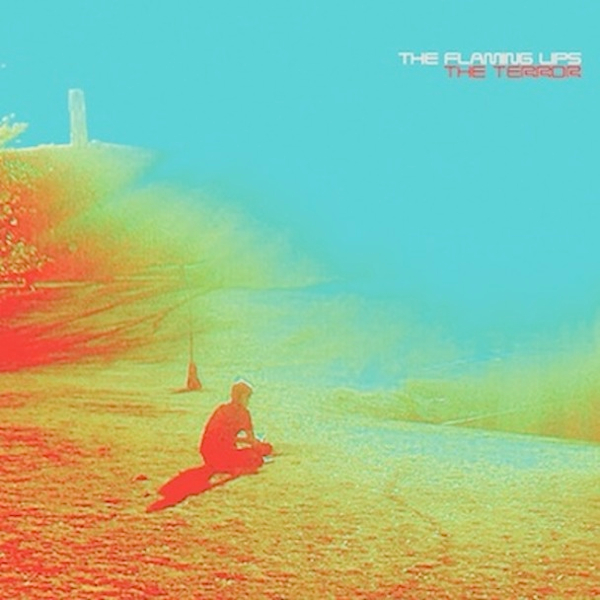 """The Flaming Lips """"The Terror"""" (Bella Union – Coop 2013)"""