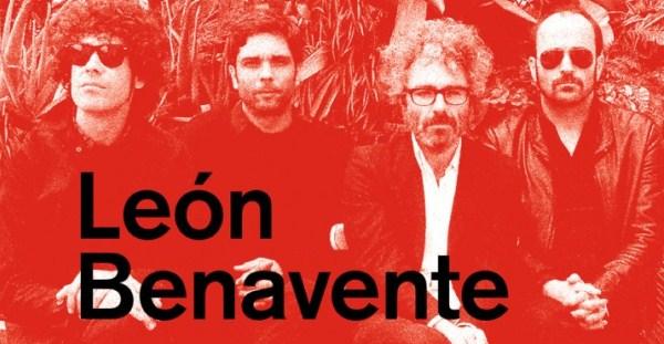 León Benavente debutan en Madrid de la mano de SON Estrella Galicia