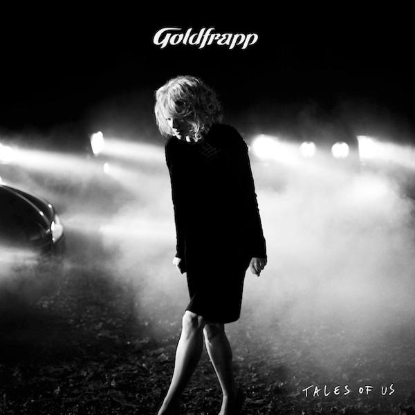 Goldfrapp están de vuelta