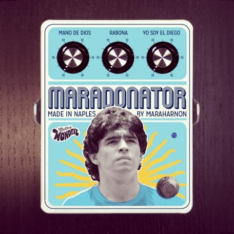 maradonator