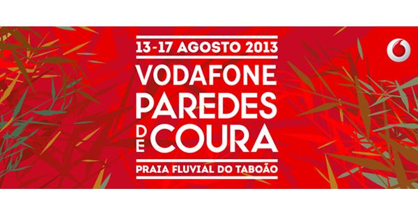 Diez imprescindibles del Vodafone Paredes de Coura