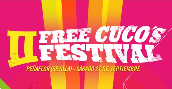 Free Festival, detalles de su segunda edición