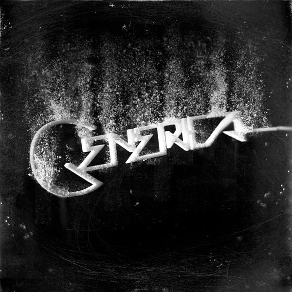 Genérica, Genérica Ep (Autoeditado, 2013)