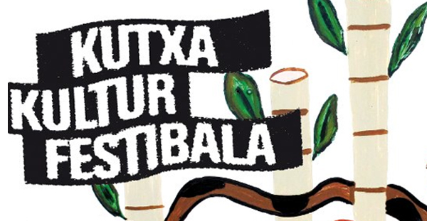 Kultur Kutxa Festibala. detalles de su próxima edición