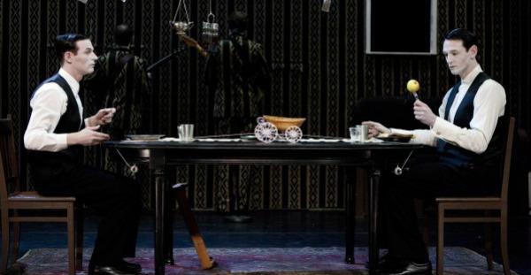 Crítica: Espai vital (Lebensraum), en el Teatre Lliure