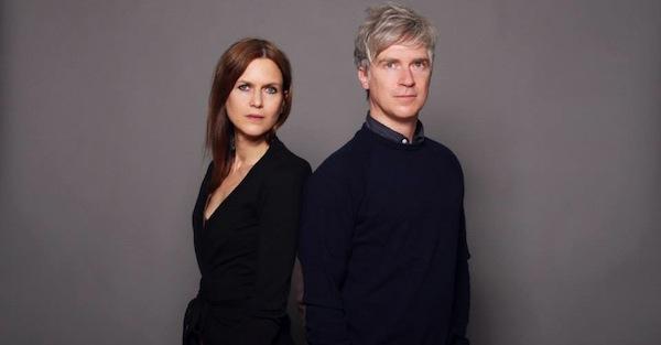 Matthew Caws (Nada Surf) y Juliana Hatfield forman Minor Alps