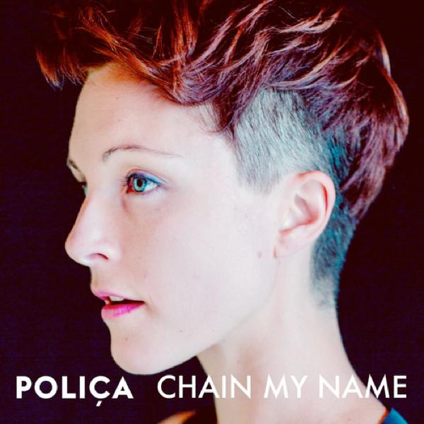 Escucha una nueva canción de Poliça