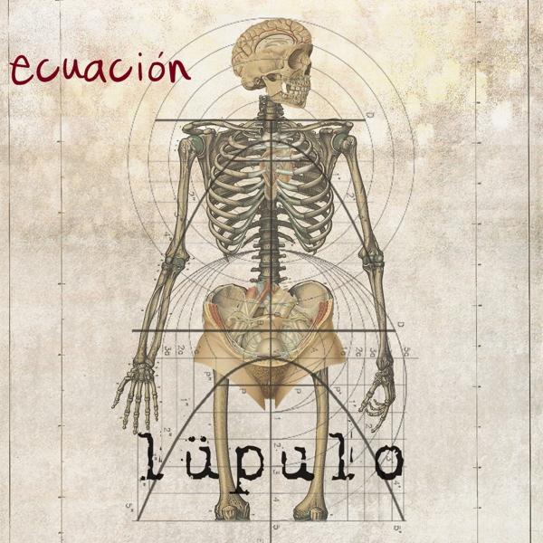Lüpulo, Ecuación Ep (Autoeditado, 2013)