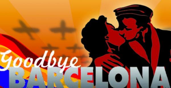 Crítica: Goodbye Barcelona, en el Teatre del Raval.