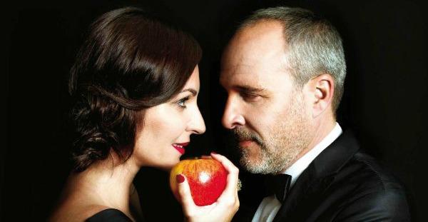 Crítica: El diario de Adán y Eva, en el teatro Condal.