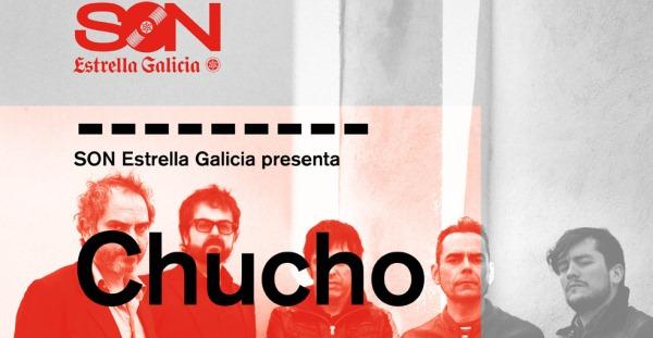 Te invitamos al concierto de Chucho en Madrid