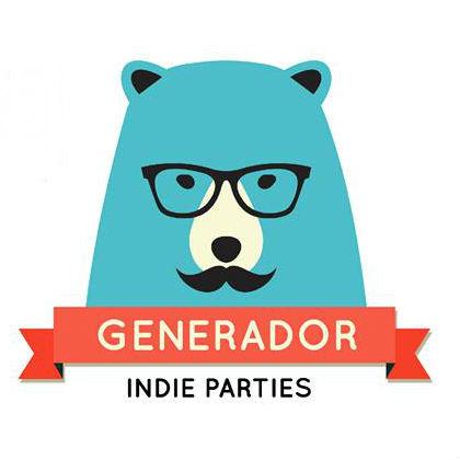 9ª Fiesta Generador Indie en Generator Barcelona
