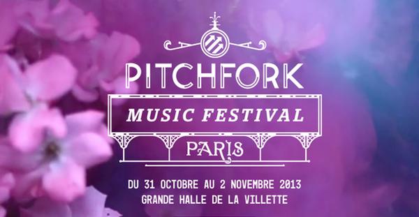 Pitchfork Music Festival París, detalles de su próxima edición
