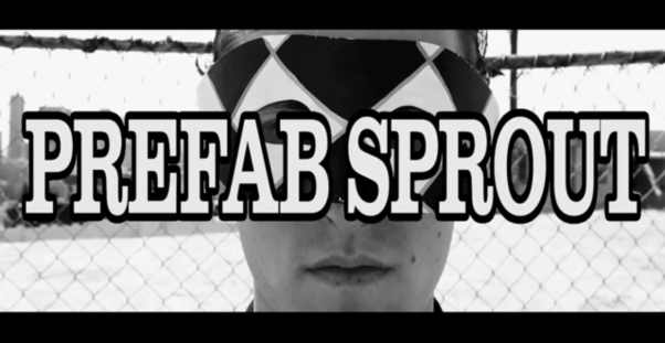 El ladrón de joyas de Prefab Sprout