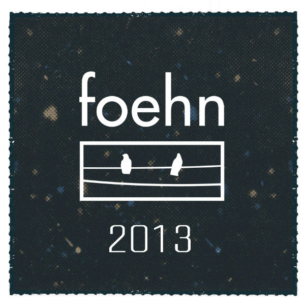 Disco resumen de 2013 para Foehn Records